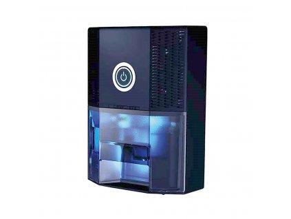PINGI VIDA 1S elektronický odvlhčovač do domácnosti, 1000 ml, 30m2, 230 V, 9 V (PVDX-N1000EU)