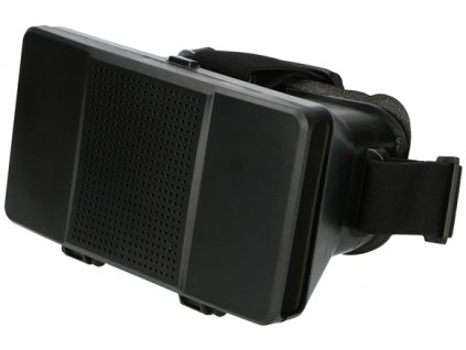 Adaptér virtuální reality - 3D brýle pro chytré telefony