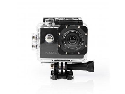 Nedis ACAM04BK HD 720p vodotěsná sportovní kamera