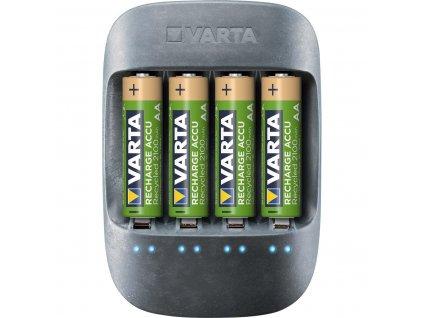 AA/AAA NiMh Nabíječka Baterií