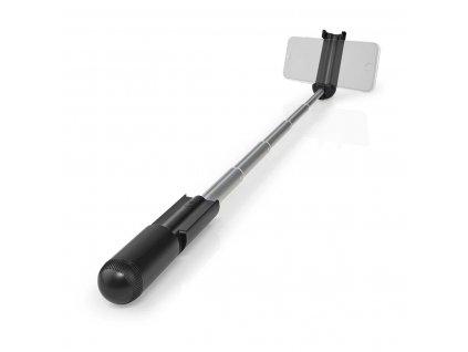 Nedis SEST201BK selfie tyč s bezdrátovou spouští Bluetooth 4.2