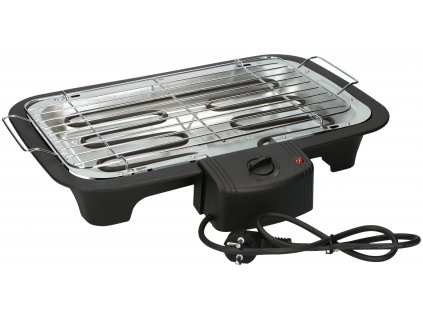 Elektrický stolní gril 2000W Cuisinier Deluxe, CD02815