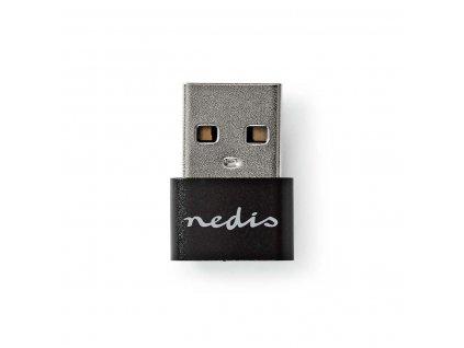 Adaptér USB 2.0 zástrčka USB-A - zásuvka USB-C ™ (CCGP60920BK)