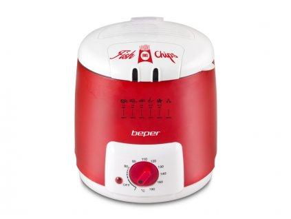 BEPER 90496-N fritéza 1l (840W)