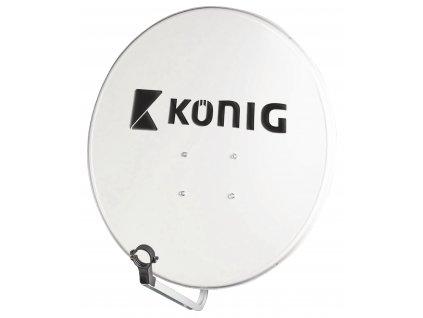 König SAT-SD110 parabola 110 cm 42.8 dB