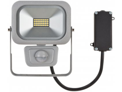 Brennenstuhl 1172900101 LED reflektor 10 W 950 lm s čidlem pohybu