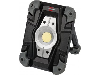 Brennenstuhl 1173080 akumulátorový LED reflektor 10 W 1000 lm s USB