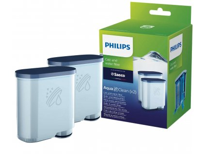 Philips CA6903/22 AquaClean vodní filtr pro Saeco Espresso 2ks