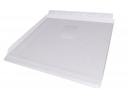 Odkapávací zásobník pod ledničku/mrazničku, 60 cm, W9-20546