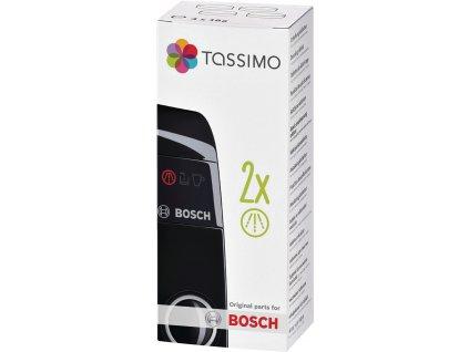 Odvápňovací tablety 4ks, Tassimo 311530