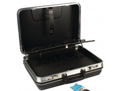Profi kufr na nářadí 460 x 160 x 310 mm Hepco Becker HB-5041