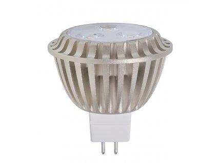 Zenaro 00010018 LED žárovka Premium MR16, GU5.3, 7W (náhrada 35W) nestmívatelná