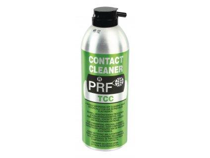 Čisticí rychleschnoucí sprej na jemné kontakty 520 ml PRF TCC