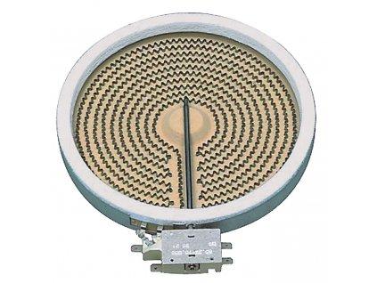 Keramická plotna 140 mm, 1200 W, EGO 1054111004