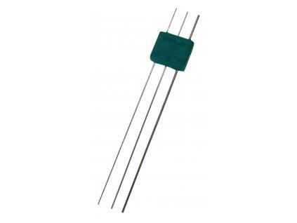 Čisticí nástroj 3 jehly DN-705100 pro odsávačku s profukem Denon DN-SC7000