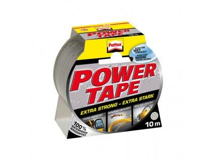 PATTEX univerzální lepicí páska Power Tape (10 m)