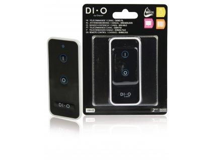 Inteligentní 1 kanálový dálkový ovladač, DIO-DOMO26