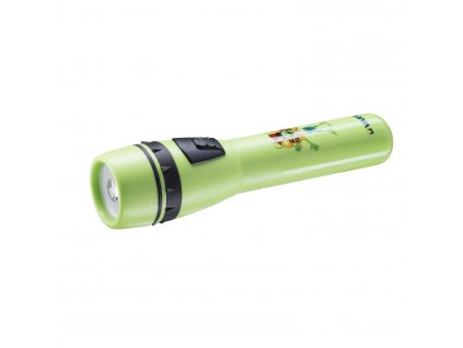 LED svítilna Varta Včelka Mája zelená 15630201421