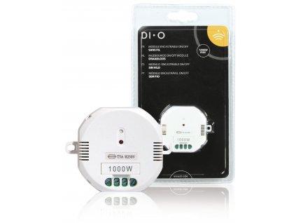Bezdrátový přijímač zap./vyp. do instalační krabice DIO-DOMO31