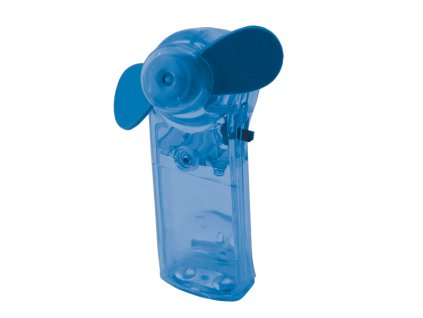 BEPER 70262-A kapesní ventilátor MILÓ - Azzurro