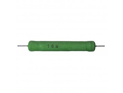 Metaloxidový rezistor 10 Ohm, 10 W, Visaton VS-5156
