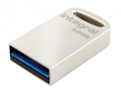 Integral Metal Fusion flash disk USB 3.0 32 GB, INFD32GBFUS3.0