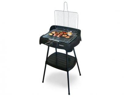 BEPER 90385 elektrický BBQ gril, 2000W