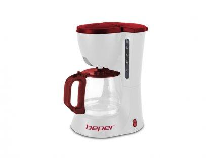 BEPER 90395-H Beperoncino kávovar 0,6l, 600W