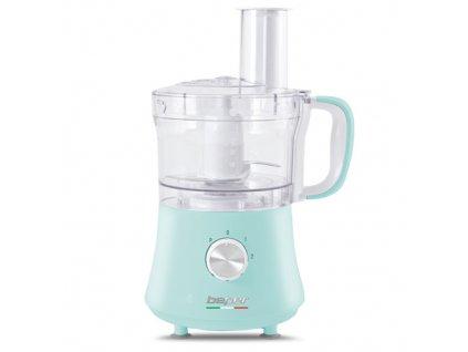 BEPER 90470-A kuchyňský robot Azzuro (500W)
