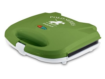 BEPER 90485-V sendvičovač Verde (700W)