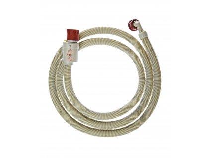 "Electrolux aquastop hadice napouštěcí 3/4"" - 3/4'', 60 bar, 90°C, 1.50 m (902979351/1)"