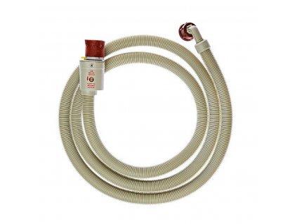 "Electrolux aquastop hadice napouštěcí 3/4"" - 3/4'', 60 bar, 90°C, 2.50 m (9029793412)"