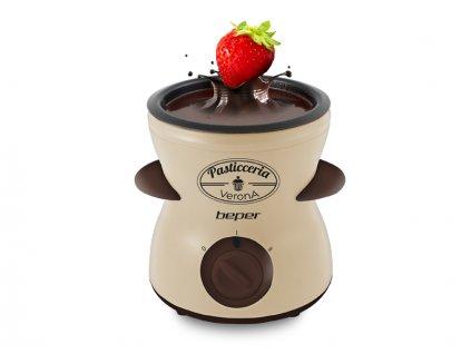 BEPER 90532 čokoládové fondue