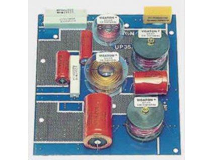 Frekvenční výhybka 4 Ohm Visaton, VS-HW3/130NG/4
