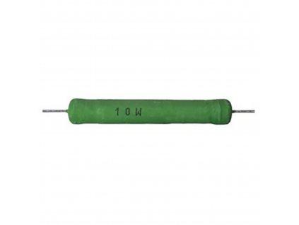 Metaloxidový rezistor 1.5 Ohm, 10 W, Visaton VS-5145