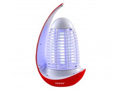 BEPER VE600-R lapač hmyzu elektrický, 20m2, UV zářivka
