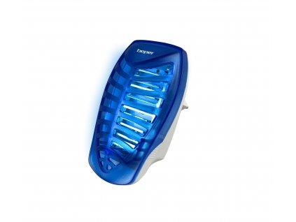 BEPER VE800 mini LED hubič hmyzu interiérový, 1W