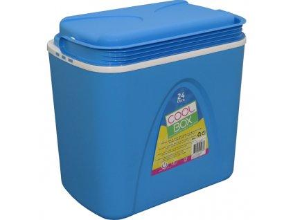 Chladicí box (objem 24l)