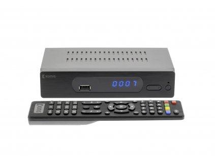 DVB T2 FTA20 84