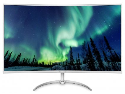 "PHILIPS 40"" W-LED BDM4037UW/00 / MVA / 3840x2160 / 300cd/m2 / 4ms / D-SUB / 2x DP / 2xHDMI / USB / repro"