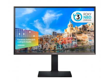 "SAMSUNG 32"" S32D850 LED LS32D85KTSR/ QHD 2560x1440/ MVA/ 16:9/ 5ms/ DP/ HDMI/ DVI/ PIVOT/ Swivel/ VESA"