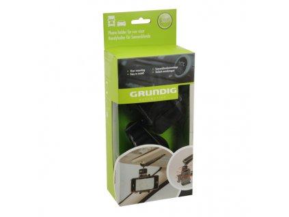 Grundig 46938 univerzální držák mobilního telefonu s klipsem