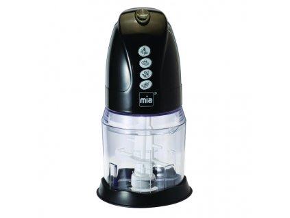 Mia MC1187 stolní mixér Multi Chooper Double Power (260W)