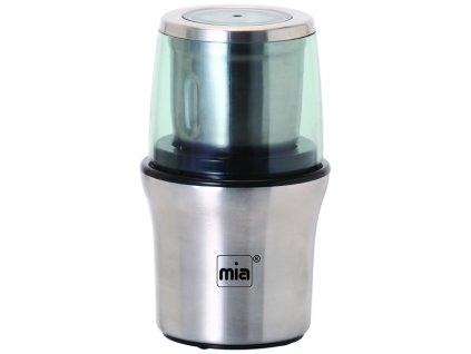 Mia MC1190 stolní mixér 2v1 s funkcí mlýnku (200W)
