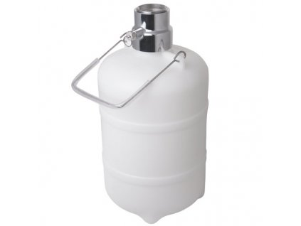 Barel sanitační bajonet HPS (kovová hlava)