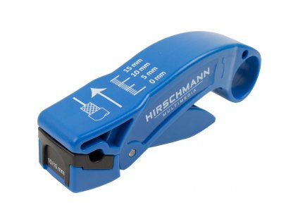 Odizolovač koaxiálních kabelů COAX 7mm, Hirschmann 695004806