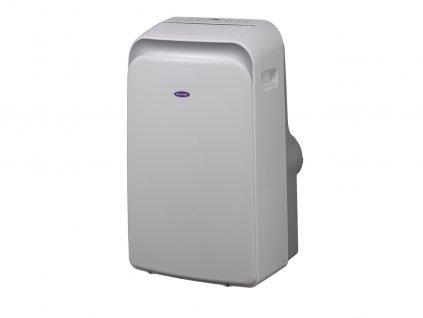 CARRIER mobilní klimatizace PC-09HPPD, výkon 2,6 kW