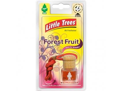 Tekutý osvěžovač Wunder-Baum Lesní ovoce