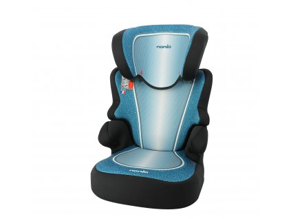 Autosedačka Befix SP Skyline Blue 15-36 kg