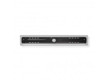 Nedis SBMT50BK nástěnný držák pro Sonos® PLAYBAR™, max 15 kg, černá